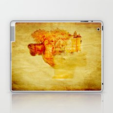 Once upon a time ... Laptop & iPad Skin