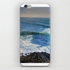 (nineteen 82 ) iPhone Skin