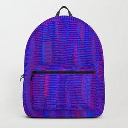 horizontal bars 4 Backpack