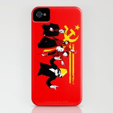The Communist Party (original) iPhone (4, 4s) Slim Case