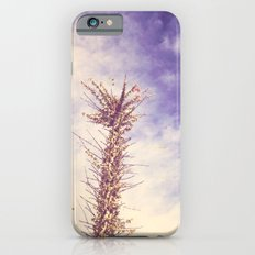 desert llama Slim Case iPhone 6s
