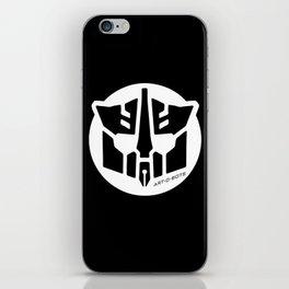 Art-O-Bots iPhone Skin