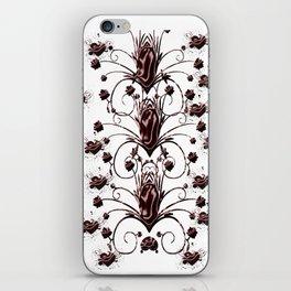 Glazed Love iPhone Skin