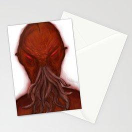 Evil Ood Stationery Cards