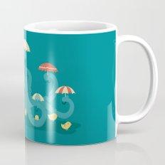 Keepin' the Chicks Dry Mug