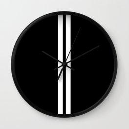 Ultra Minimal II Wall Clock