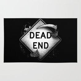 Dead End Rug