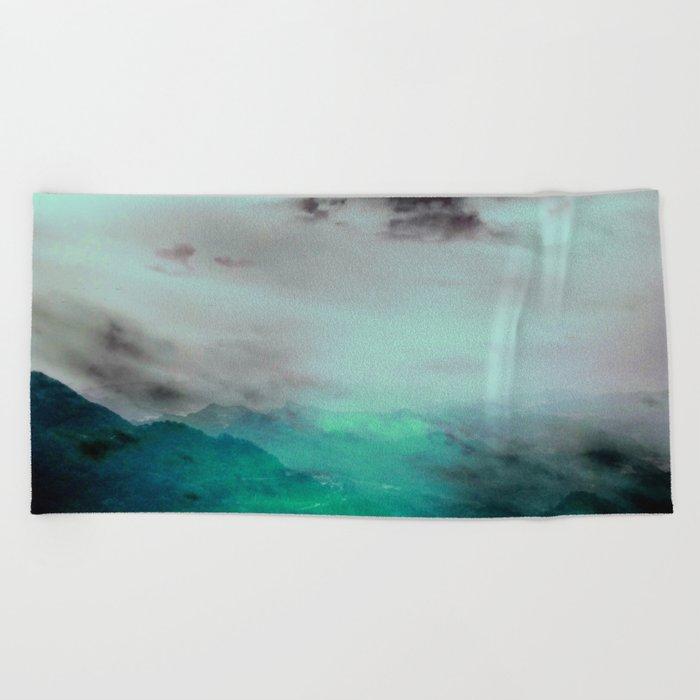 GREENLIGHT Beach Towel