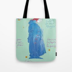 Pardo' Tote Bag