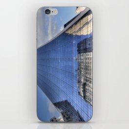 Skyscraper iPhone Skin