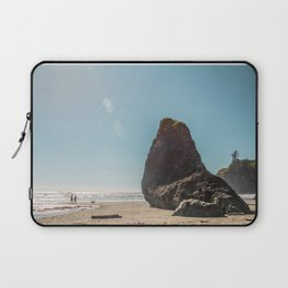 Seal Rock Laptop Sleeve