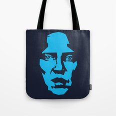 Walken Tote Bag