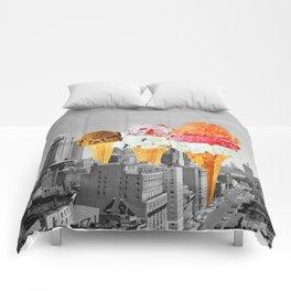 Urban Delights 1 Comforters