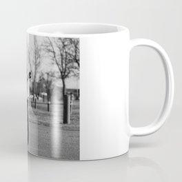 Just Ride Coffee Mug