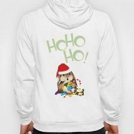 Currier & Bunnies: HO HO HO Hoody