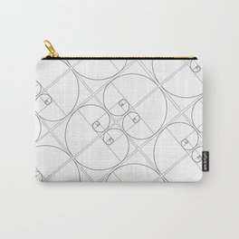 Golden Ratio (Part II) Carry-All Pouch