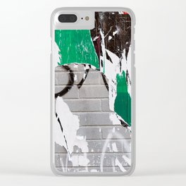 Urban Layers Clear iPhone Case