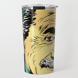 Albert Travel Mug