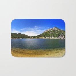 Lily Lake Bath Mat