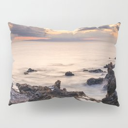 Let It Linger Pillow Sham