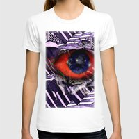 birdman T-shirts featuring BirdMan by John Hansen