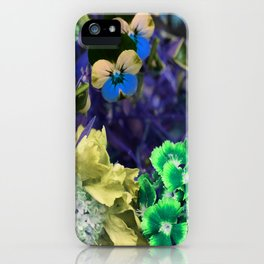 Farmer's Market iPhone Case