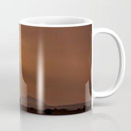 Sun Gazing Coffee Mug