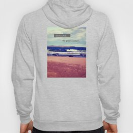 Explore The Great Outdoors Hoody