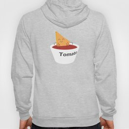 Chillin' Grilled Chesse Hoody