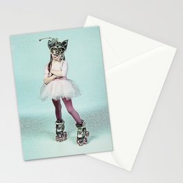 My Untold Fairy-Tales Series (1 0f 3) Stationery Cards