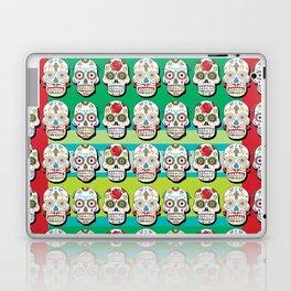 Calaveras Laptop & iPad Skin
