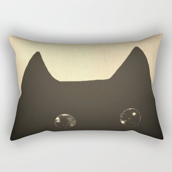 cat-43 Rectangular Pillow