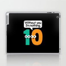 I Owe You, One Laptop & iPad Skin