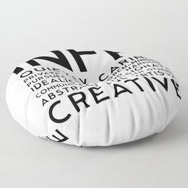 INFP Floor Pillow