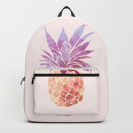 JUICY Pineapple Backpack