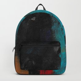 Tunnel Vision Backpack