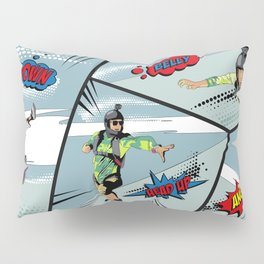 Randy For LO Pillow Sham