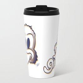 Pendemonium Duck by Madelyn DiPasquale Travel Mug