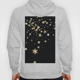 Golden Stars 3 Hoody