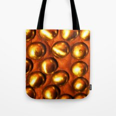 Solidity Tote Bag