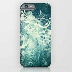 Water IV iPhone 6s Slim Case