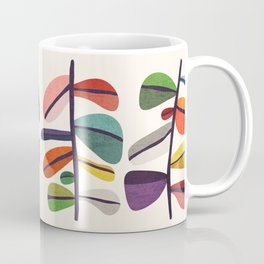 Plant specimens Coffee Mug