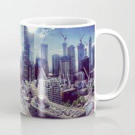 Melbourne (summer '16) Coffee Mug