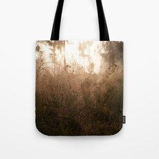 Fantasy forest Tote Bag