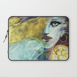 Jezebel Laptop Sleeve