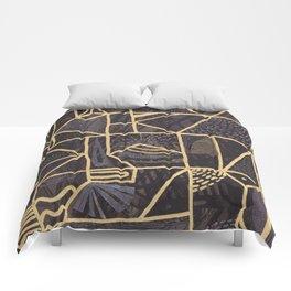 OG'd Comforters