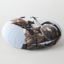 Hillevi Floor Pillow