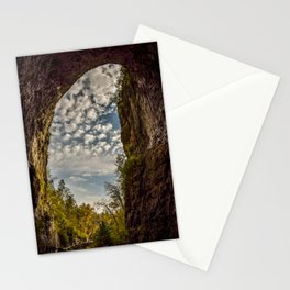 Natural Bridge Stationery Cards