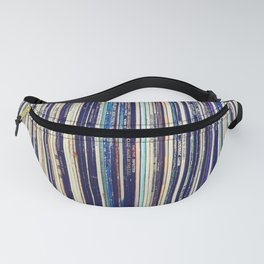 Sounds of Youth Fanny Pack