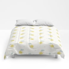 Little Sun white Comforters